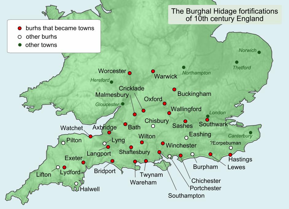 burghal-hidage