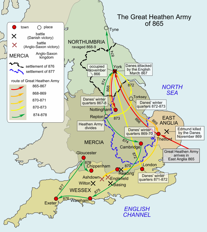 great-heathen-army-map