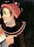 Edmund Dudley