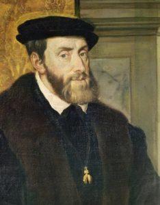 Old Charles V
