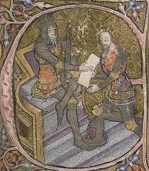 Edward III & the Black Prince