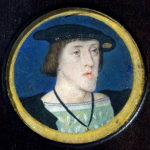 Young Charles V