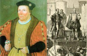 Buckingham 1521