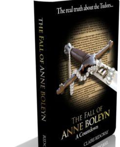 Fall of Anne Boleyn