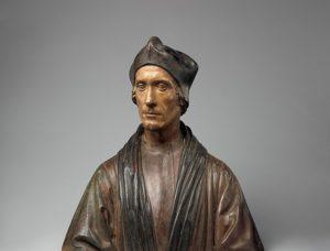 John Fisher Sculpture