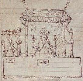 Anne-Boleyns-coronation