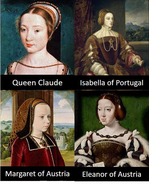 Anne Boleyn's mentor