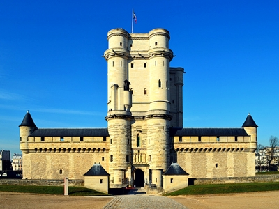 the_great_keep_of chateau_de_vincennes