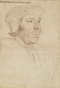 William Fitzwilliam, Earl of Southampton