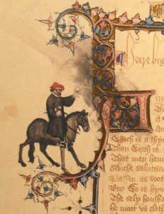 Chaucer's Shipman