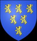 Arms of Angouleme