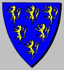 Arms - Salisbury