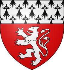 Arms - Simon de Montfort