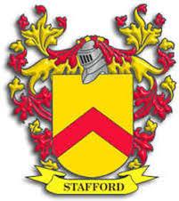 Stafford Crest