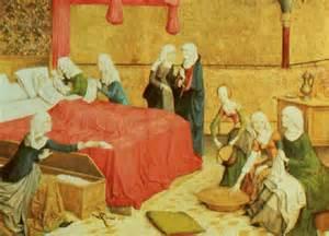 Medieval birth