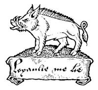 Richard of Gloucester Boar