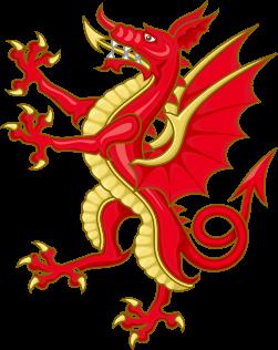 Tudor Dragon